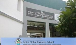 Indira Global Business School
