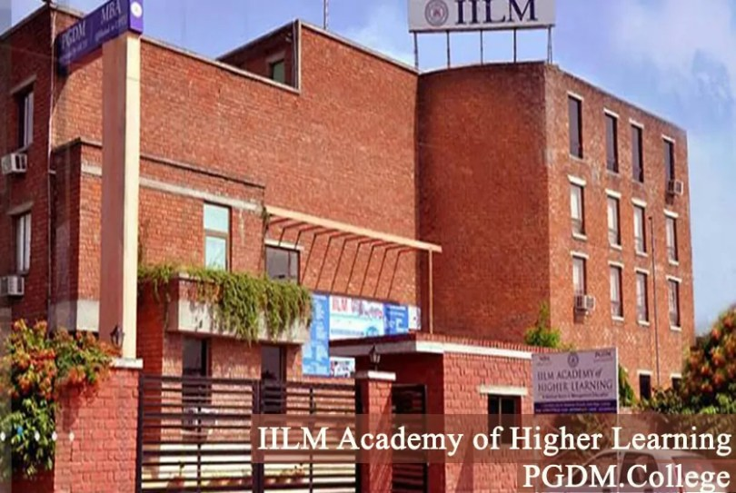IILM lucknow Admission 2021