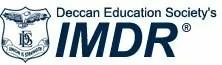IMDR Pune logo