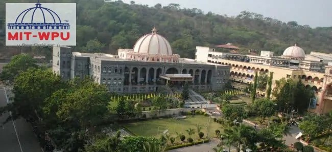 Mit Wpu Pune Fees Ranking Avg Package Admission