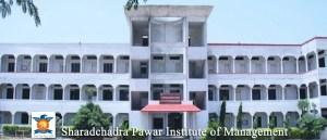 Sharadchadra Pawar Institute of Management