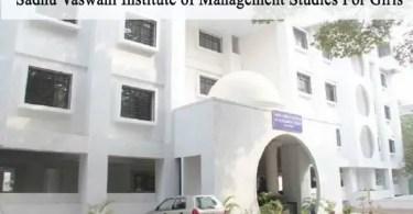 SVIMS Pune campus