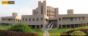 Indian School of Business, ISB - Hyderabad