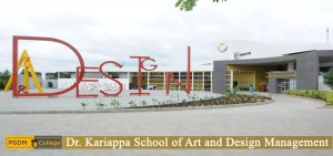 Dr. Kariappa School of Art and Design Management