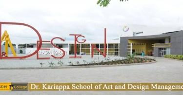 KSADM Bangalore campus