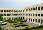 MIM Bangalore campus