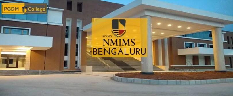NMIMS Bangalore Campus