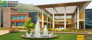 Universal Business School Mumbai, Fees, Admission 2021