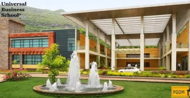 UBS Mumbai campus