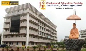VESIM - Vivekanand Education Society Institute of Management Studies and Research
