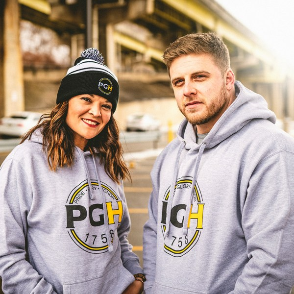 PGH Clothing Company