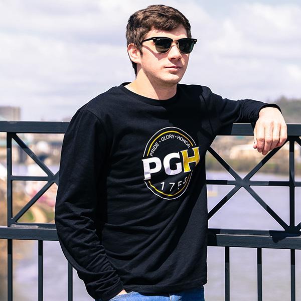 Cool Pittsburgh Shirts