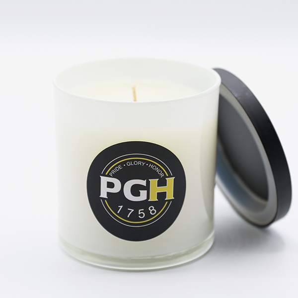 pittsburgh soy candle