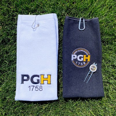 PGH Golf Towel