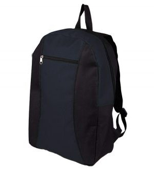One Up Backpack - Avail in: Black