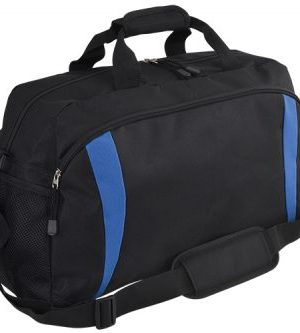 Atlantis Tog Bag - Avail in: Black/Black