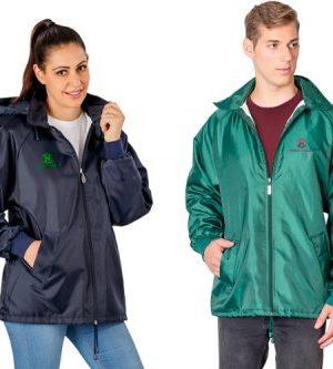 Alti-Mac Jacket - Avail in: Black