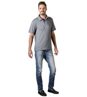 Galway Gents Golfer - Avail in: Navy/White