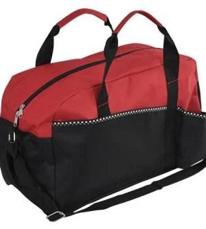 Nova Tog Bag - Avail in: Black
