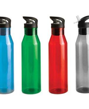 Transparent Water Bottle