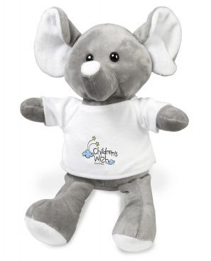 Eddie Plush Toy - Avail in various colors