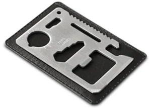 Grylls Credit Card Tool