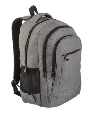 Stylish Front Zip Pocket Backpack