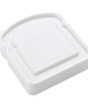 Sandwich Shaped Lunch Box