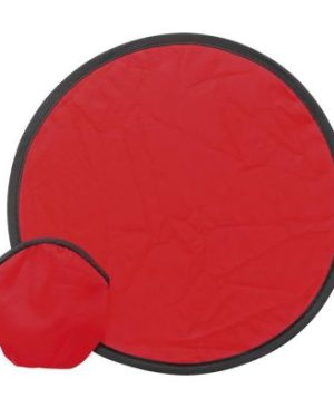 Foldable Frisbee in Pouch
