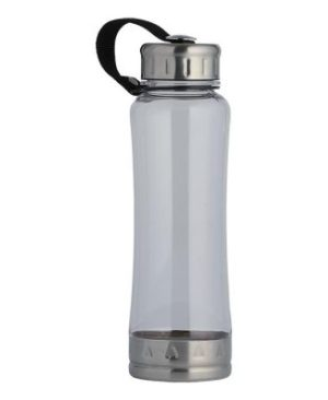 650ml Water Bottle With Carry Strap