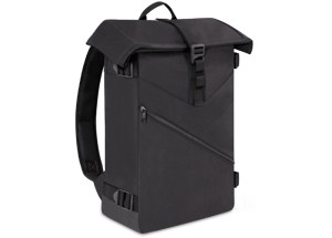 Trail Backpack - Avail in: Black