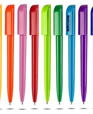 Metro Pen - Avail in: Black