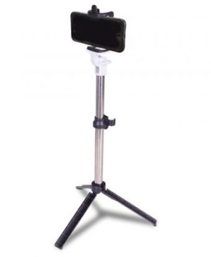 Tripod Stabiliser Stick - Avail in: Black