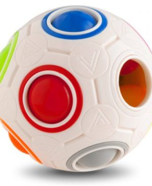 Mind Challenge Ball - Avail in: White