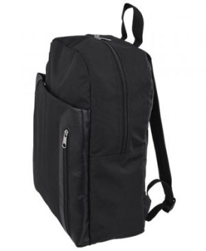 Lexus Laptop Backpack - Avail in: Black