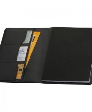 Compact A5 folder/notebook