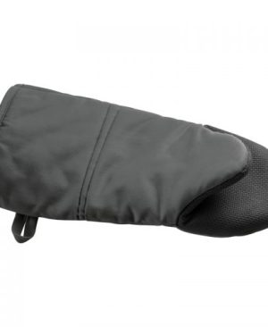 Padded grill glove