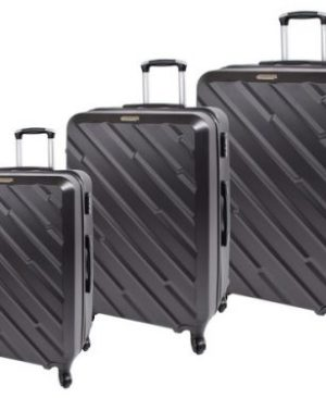 Marco Excursion Luggage Bag Set of 3