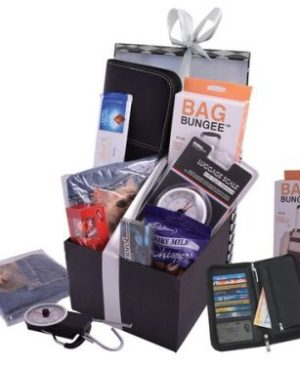 Tourist Hamper