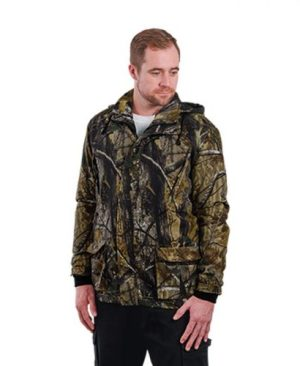 Indestruktible Bullet Jacket - Avail in: Camo
