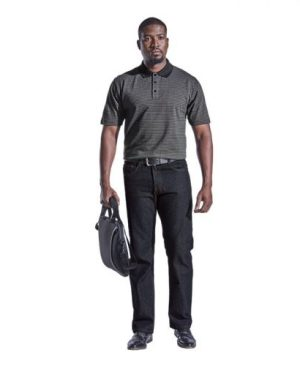 Marlow Golfer - Avail in: Black