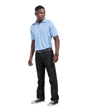 Galaxy Golfer - Avail in: Black/Grey