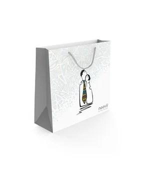 Andy Cartwright Noovi Midi Gift Bag