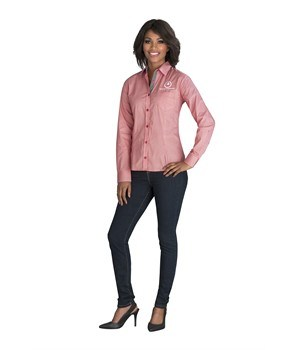 Ladies Long Sleeve Coventry Shirt