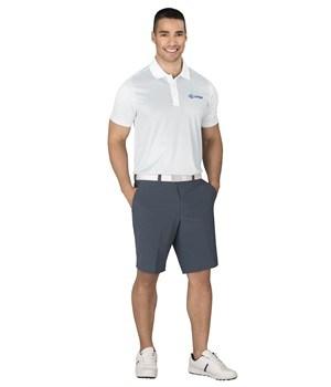 Mens Compound Golf Shirt