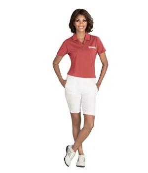 Ladies Legacy Golf Shirt