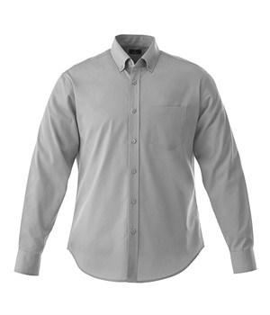 Mens Long Sleeve Wilshire Shirt