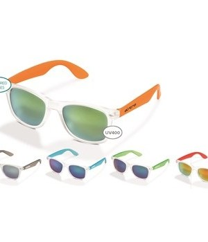 Waikiki Sunglasses - Blue