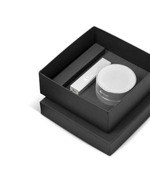 Prestige Five Gift Set - Gold or Silver
