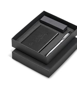 Renaissance Eight Gift Set - Black